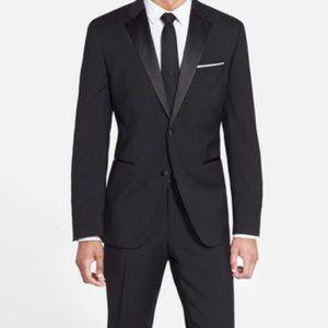 """Hugo Boss Tuxedo """"The Stars/Glamour"""" Virgin Wool"""